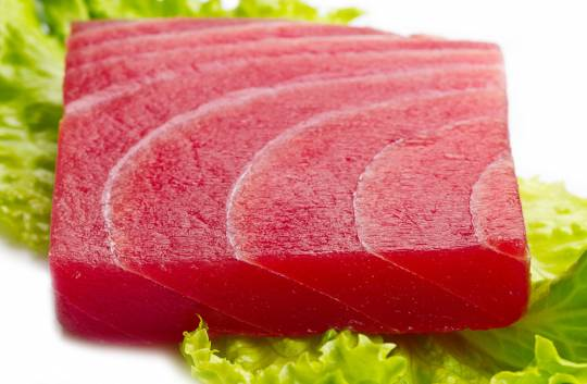 Tuna Bluefin
