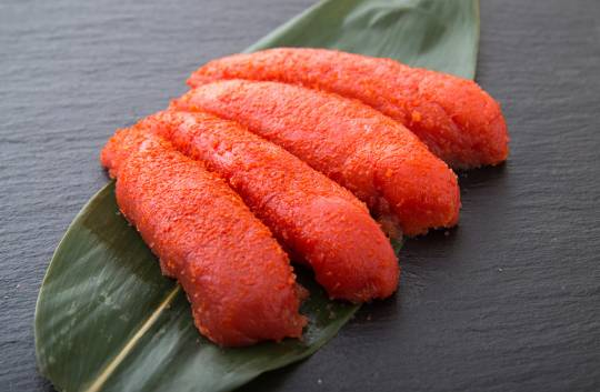 Tarako, Seasoned Pollack Roe
